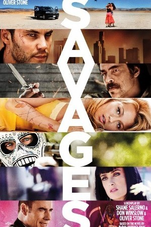 Savages_poster