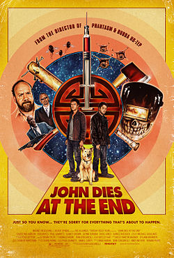 Džon umire na kraju - John Dies at the End (2012)
