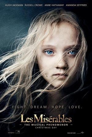 Jadnici - Les Misérables (2012)