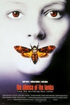Kad jaganjci utihnu - The Silence Of The Lambs (1991)