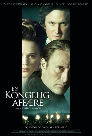 En kongelig affære - A Royal Affair (2012)