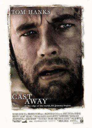 Izgnanik - Cast Away (2000)