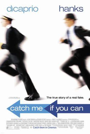 Uhvati me ako možeš - Catch Me if you Can (2002)