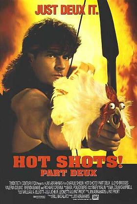 Hot Shots, Part Deux (1993)