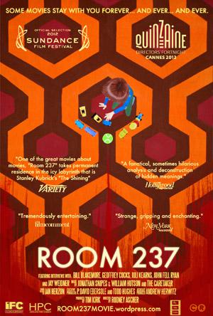 Soba 237 - Room 237 (2012)
