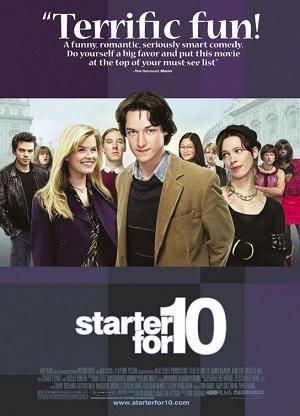 Starter For 10 (2006)