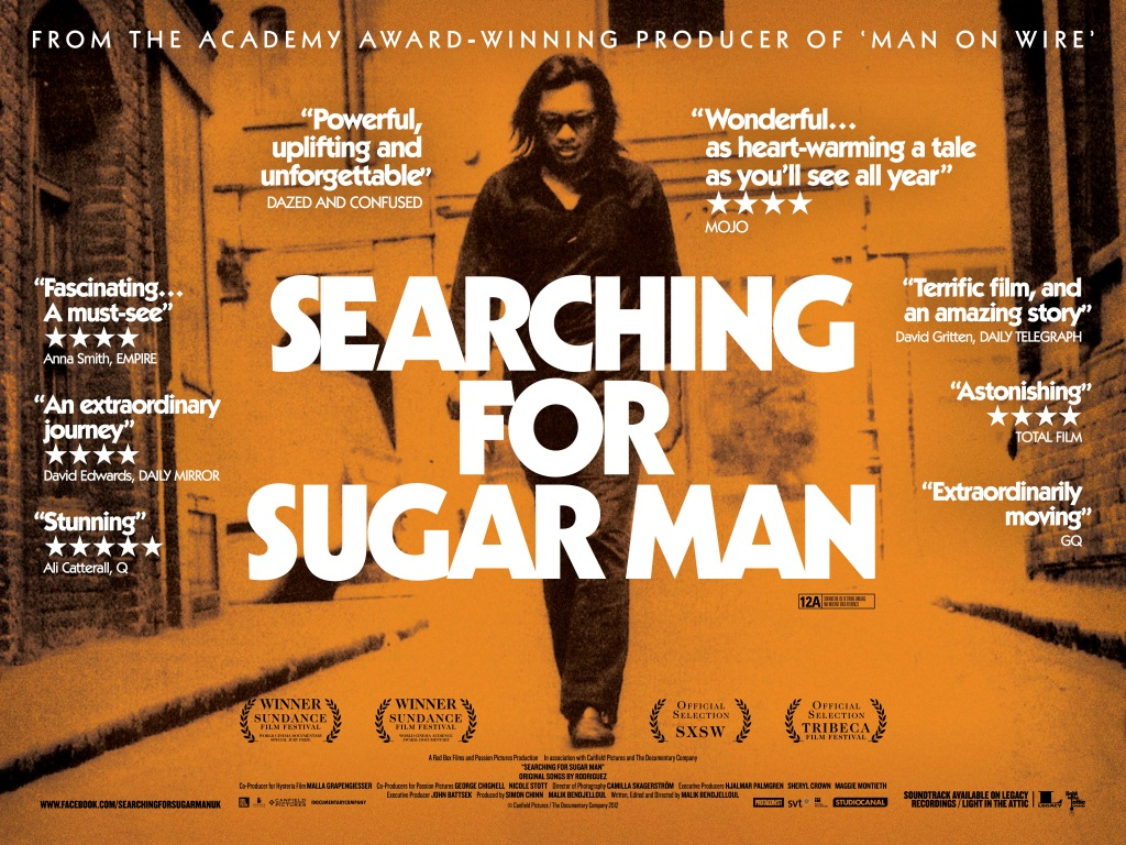 Sugar Man - UK Quad compressed