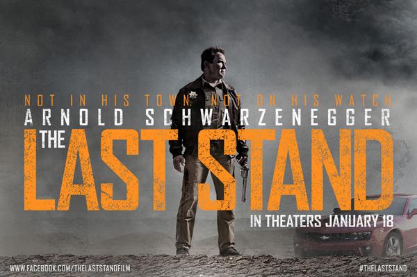 Poslednja bitka - The Last Stand (2013)
