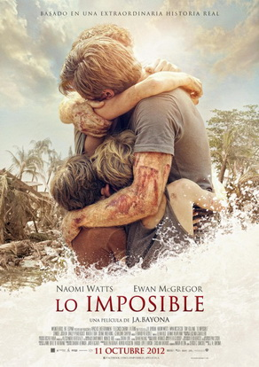 Lo imposible - The Impossible (2012)
