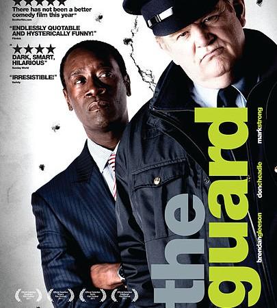 Čuvar zakona - The Guard (2011)