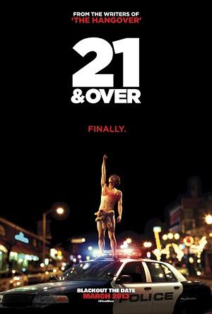 Potpuno punoletan - 21 & Over (2013)