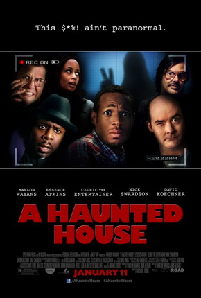 A_Haunted_House_Poster