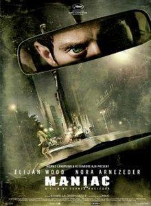 Manijak - Maniac (2012)