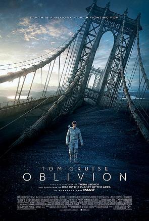 Zaborav - Oblivion (2013)