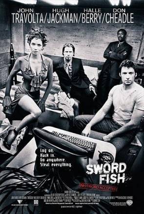 Šifra: Sabljarka - Swordfish (2001)