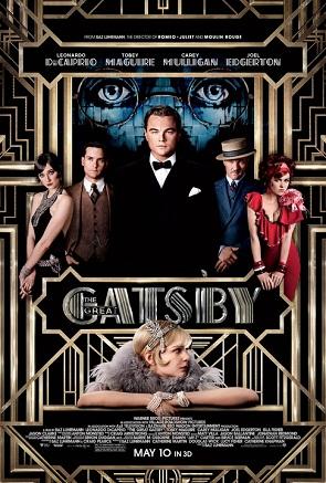 Veliki Getsbi - The Great Gatsby (2013)