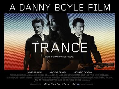 Trans - Trance (2013)