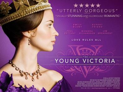 Mlada Viktorija - The Young Victoria (2009)
