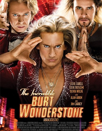 Incredible-Burt-Wonderstone-Poster