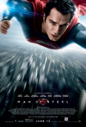 Čovek od čelika - Man of Steel (2013)