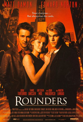 Pokeraši - Rounders (1998)