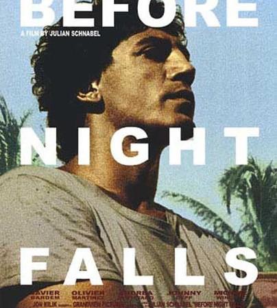 Pre nego padne noć – Before Night Falls (2000)