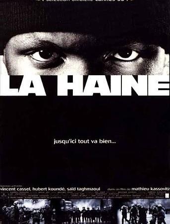 Mržnja - La Haine (1995)