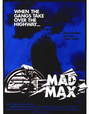 Pobesneli Maks - Mad Max (1979)