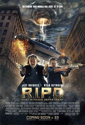 R.I.P.D. (2013)