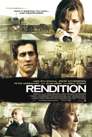 Renditionposter