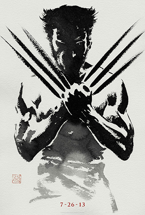 TheWolverinePoster