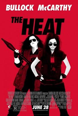 Žestoke devojke - The Heat (2013)