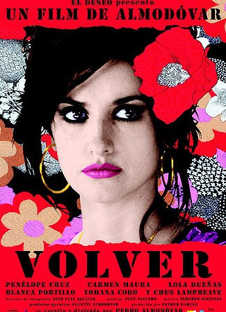 Volver_Poster