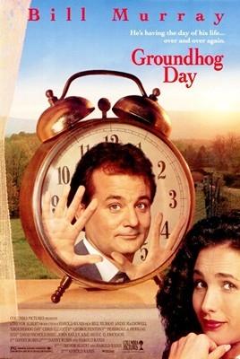 Groundhog Day – Dan mrmota (1993)