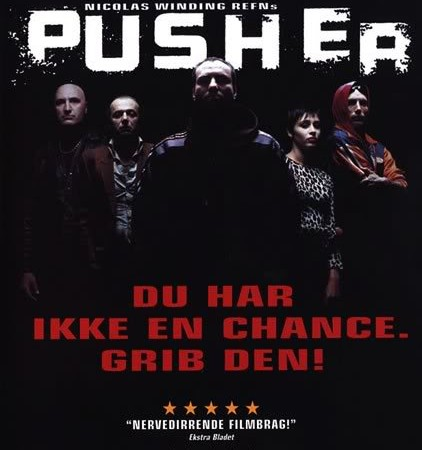 Diler - Pusher (1996)