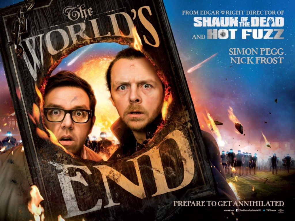 KINO KLUB: Filmovi o kraju sveta 2 - The World's End (2013) The-worlds-end-1024x768