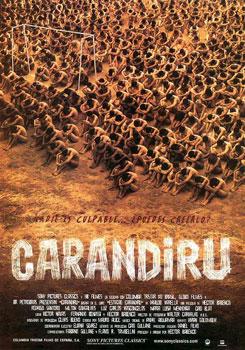 Carandiru (2003)