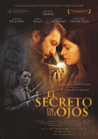 The Secret in Their Eyes – El secreto de sus ojos (2009)
