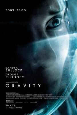 Gravitacija - Gravity (2013)