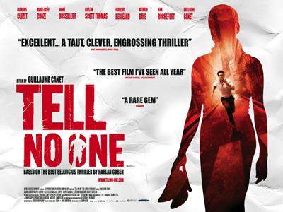 Ne le Dis à Personne - Tell No One (2006)