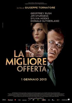 The Best Offer - La Migliore Offerta (2013)