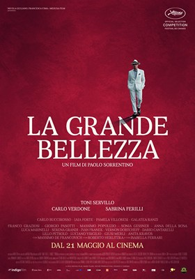 La Grande Bellezza - The Great Beauty (2013)