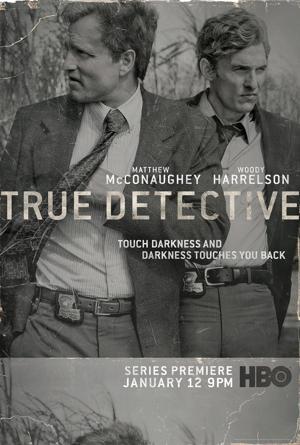 Pravi detektiv - True Detective (2014– )