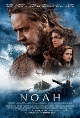 Noje - Noah (2014)