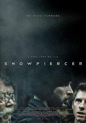 Ledolomac - Snowpiercer (2013)