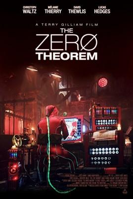 Nulta teorema - The Zero Theorem (2013)