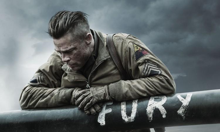 Bes - Fury (2014)
