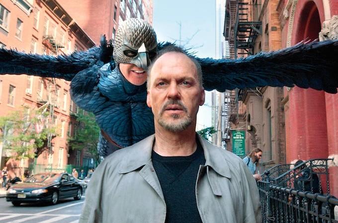 Birdman - The Unexpected Virtue of Ignorance (2014)