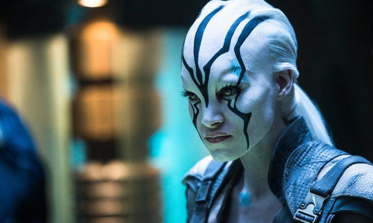 Star Trek: Izvan granica - Star Trek: Beyond (2016)