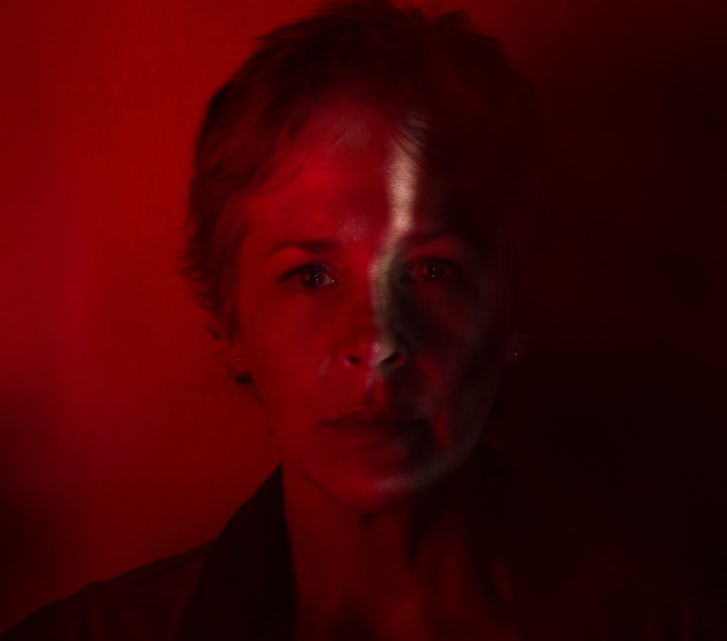 Melissa McBride as Carol Peletier - The Walking Dead _ Season 7, Gallery - Photo Credit: Frank Ockenfels 3/AMC